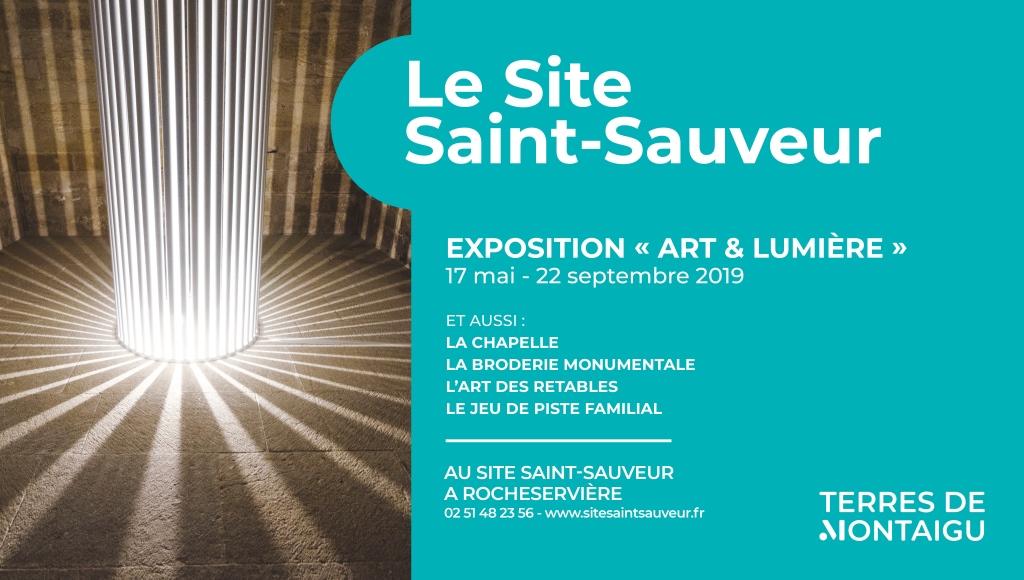 Exposition Art & Lumière