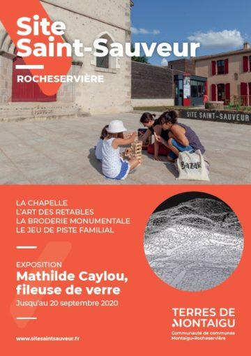 Couverture-dépliant-Site-Saint-Sauveur-ete2020-terresdemontaigu