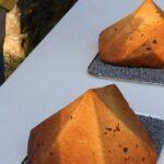 Photo : Brioches aux proportions de la météorite Site Saint-Sauveur Terres de Montaigu