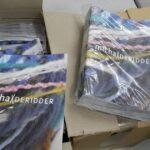 Photo : édition Micha Deridder Site Saint-Sauveur Terres de Montaigu