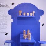 Photo : exposition CC Site Saint-Sauveur Terres de Montaigu