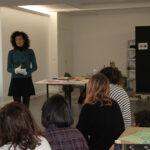 Photo : rencontre lycéens CL Site Saint-Sauveur Terres de Montaigu