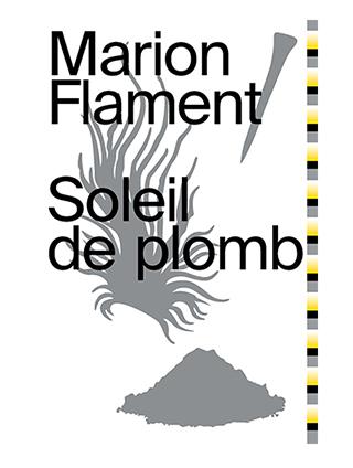 Photo de couverture : Edition Marion Flament Résidence 2021